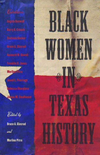 Download Black Women in Texas History Book