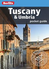 Berlitz: Tuscany and Umbria Pocket Guide: Edition 7