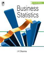 Business Statistics  4th Edition PDF
