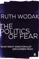 The Politics of Fear PDF