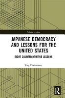 Japanese Democracy and Lessons for the United States PDF