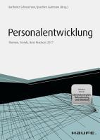 Personalentwicklung PDF