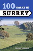 100 Walks in Surrey
