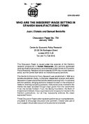 Download Who are the Insiders  Book