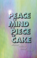 Peace of Mind Is a Piece of Cake