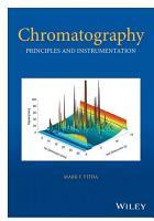 Chromatography PDF