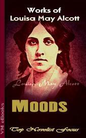 Moods: Top Novelist Focus