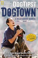 Dog Tips From DogTown PDF