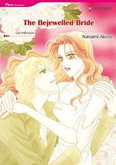 THE BEJEWELLED BRIDE: Harlequin Comics