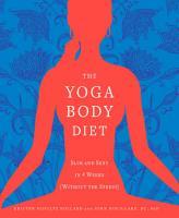 The Yoga Body Diet PDF