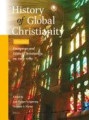 History of Global Christianity