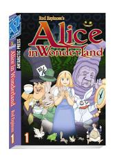 New Alice in Wonderland