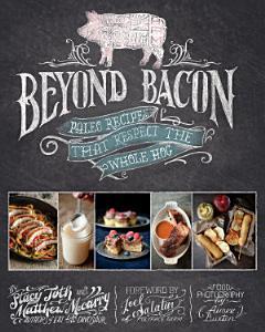 Beyond Bacon Book