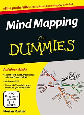 Mind Mapping f  r Dummies PDF