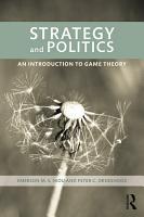 Strategy and Politics PDF