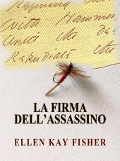 La firma dell'assassino