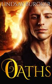 Oaths: Dragon Blood, Book 8