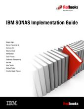 IBM SONAS Implementation Guide