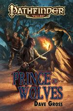 Pathfinder Tales  Prince of Wolves PDF