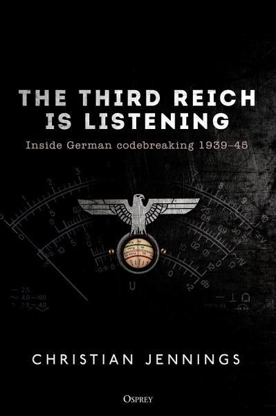 Download The Third Reich is Listening Book