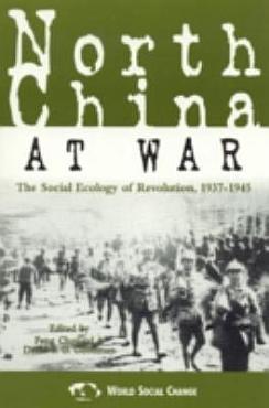 North China at War PDF