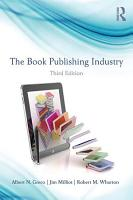 The Book Publishing Industry PDF