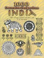 1000 Decorative Designs from India PDF