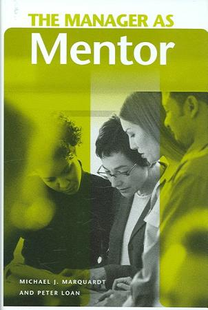 The Manager as Mentor PDF