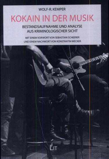 Kokain in der Musik PDF