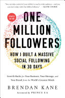 One Million Followers, Updated Edition