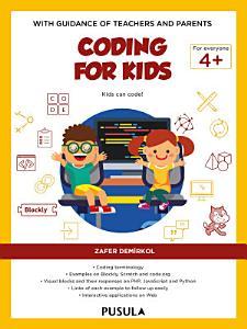 Coding For Kids PDF