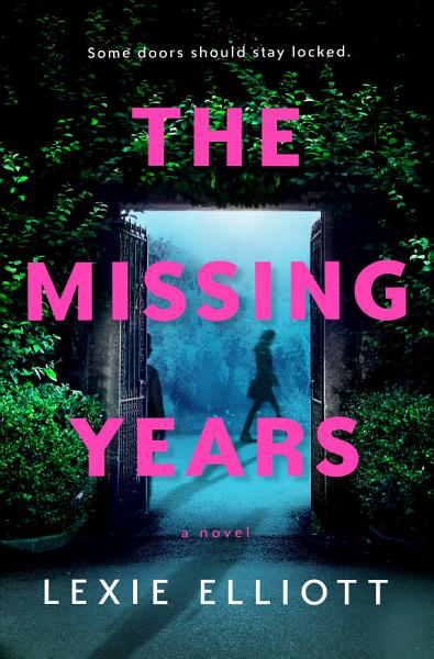 Download The Missing Years Book