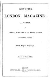 Sharpe's London Magazine of Entertainment and Instruction, for General Reading: Volume 6