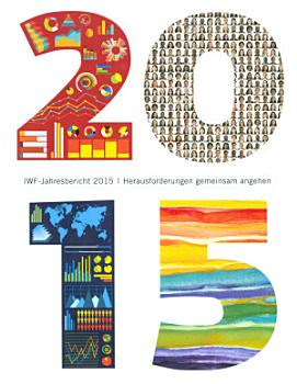 International Monetary Fund Annual Report 2015 PDF