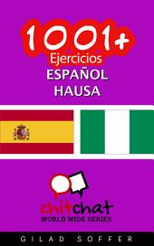 1001+ Ejercicios español - Hausa