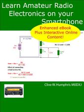 Learn Amateur Radio Electronics on your Smartphone