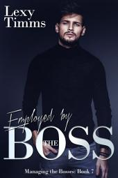 Employed by the Boss: Billionaire Romance