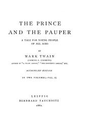 The prince and the pauper: a tale for young people of all ages, Band 2