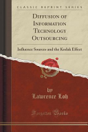 Diffusion of Information Technology Outsourcing PDF