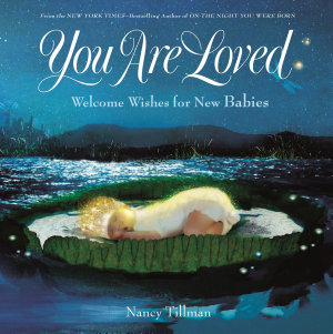 You Are Loved Book