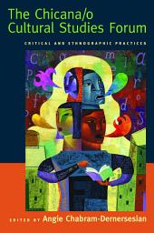 Chicano Cultural Studies Forum