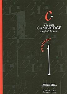 The New Cambridge English Course 1 Student s Book PDF