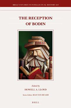 The Reception of Bodin PDF