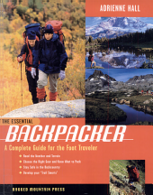 The Essential Backpacker PDF