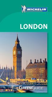 Michelin Green Guide London: Edition 10