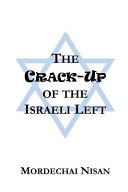 The Crack Up of the Israeli Left PDF