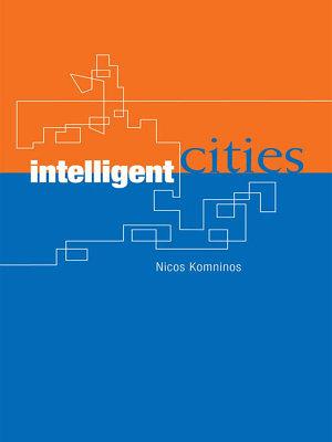 Intelligent Cities PDF