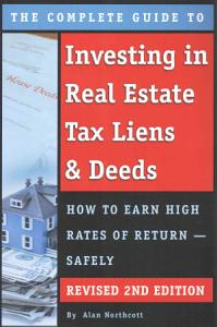 The Complete Guide to Investing in Real Estate Tax Liens and Deeds PDF