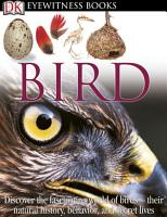 DK Eyewitness Books  Bird PDF