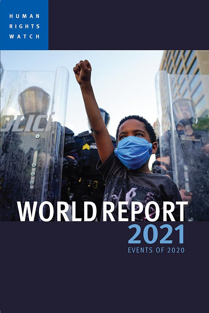 World Report 2021